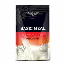 Гейнер Red Star Labs Basic Meal 900 г