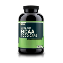 Optimum Nutrition BCAA 200 caps