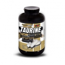 Аминокислота Vision Nutrition Taurine large caps 100 капсул